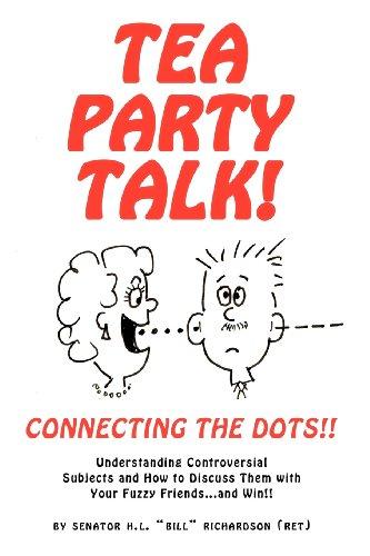 TEA PARTY TALK (Party City Richardson)