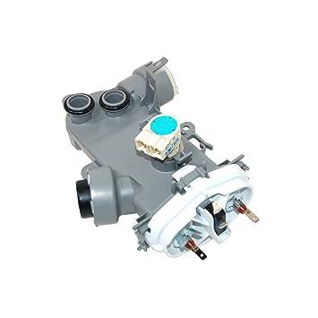 Calentador de agua instantánea para Bosch lavavajillas equivalente a 480579