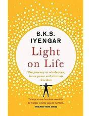 Iyengar, B: Light on Life