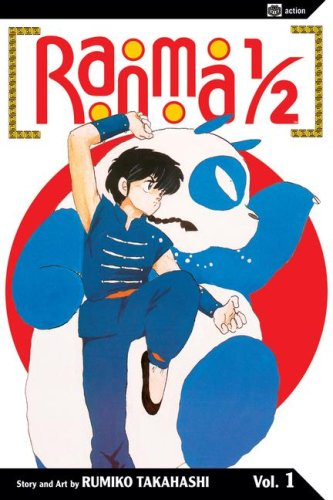 Read Online Ranma 1/2, Vol. 1 pdf
