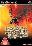 Savage Skies [Japan Import]