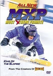 MXP - Most Extreme Primate