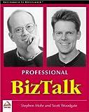 img - for Professional Biztalk (Programmer to Programmer) book / textbook / text book