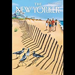 The New Yorker, July 11th & 18th 2011: Part 2 (Philip Gourevitch, David Sedaris, James Surowiecki)