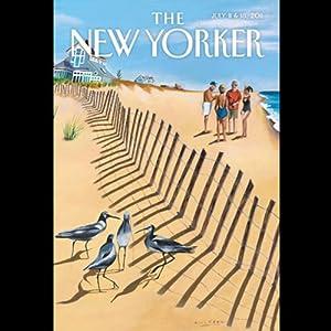 The New Yorker, July 11th & 18th 2011: Part 1 (Jennifer Kahn, Ken Auletta, Joanna Kavenna) Periodical