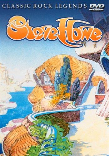 Classic Rock Legends: Steve Howe