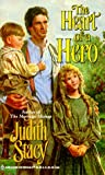 The Heart of a Hero, Judith Stacy, 0373290446