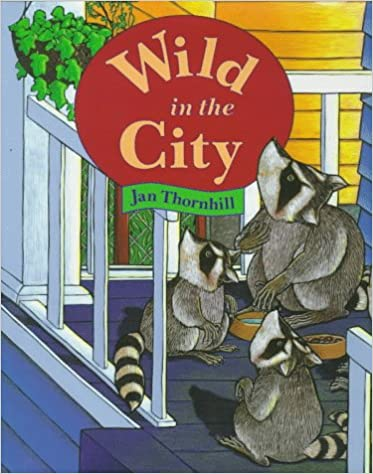 Book Wild in the City
