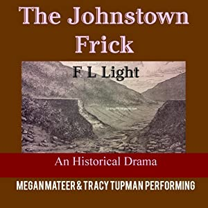 The Johnstown Frick Audiobook