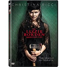 The Lizzie Borden Chronicles: Season 1 (2015)