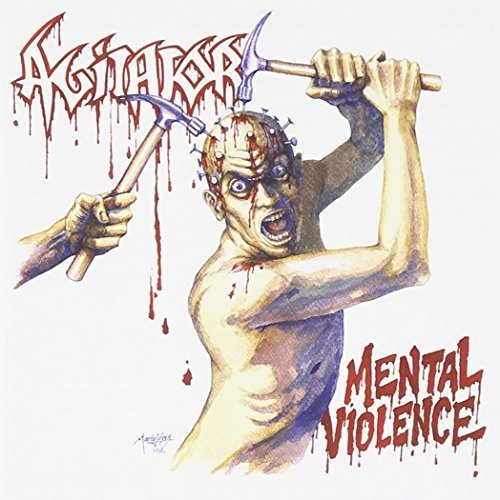 Mental Violence by Agitator (2015-02-10?