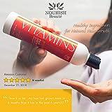 Nourish Beaute Premium Shampoo for Hair Loss that