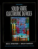 Solid State Electronic Devices (5th Edition)
