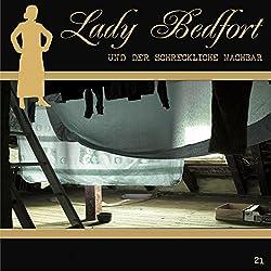 Der schreckliche Nachbar (Lady Bedfort 21)
