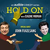John Fugelsang Shakes up an Election | Eugene Mirman, John Fugelsang