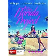 The Florida Project | Willem Dafoe | NON-USA Format | PAL Region 4 Import - Australia