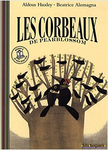 Book Les Corbeaux De Pearblossom (French Edition)