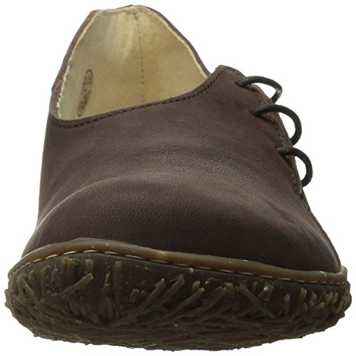 N756 Brown Derbys WoMen Nido El Naturalista z1q8CC