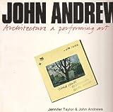 John Andrews Architecture, John Andrews and Jennifer Taylor, 0195543556