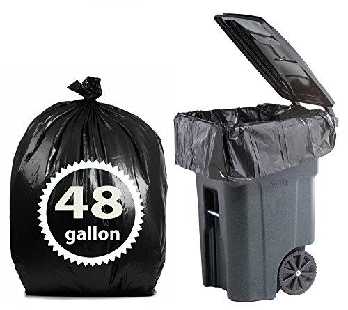 outdoor garbage liner - 8