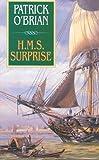 H. M. S. Surprise, Patrick O'Brian, 0786219343