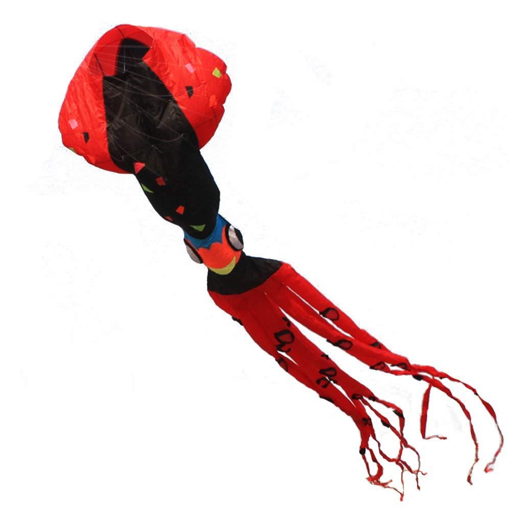 大きいサイズカイト一人で遊ぶのに適していない飛行カイト (色 紫の) : 紫の) ブラック B07QDJB6QF ブラック ブラック ブラック, VIA TORINO インポートブランド:eb6f7984 --- ferraridentalclinic.com.lb