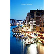 Venice Free Walking Tour (Venice Free Tour Vol. 2) (Italian Edition)