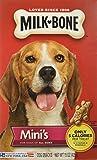 Milk-Bone Original Dog Treats for Large Dogs, 10-Pound