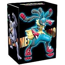 Pokémon TCG: Mega Lucario Deck Box by Pokemon Center