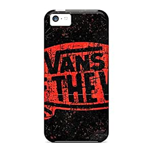 iphone 4 /4s Skin cell phone case style Brand vans