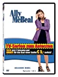 Ally McBeal - Season 1/Episode 1&2 [Import allemand]