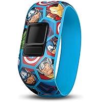 Garmin 010-12666-02 Marvel Avengers Stretchy Accessory Band (for vivofit jr. & vivofit jr. 2)