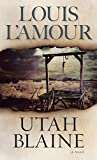 img - for Utah Blaine: A Novel book / textbook / text book