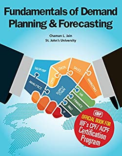 Demand management best practices process principles and fundamentals of demand planning forecasting fandeluxe Choice Image