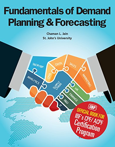 Fundamentals of Demand Planning & Forecasting