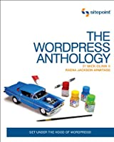 The WordPress Anthology Front Cover