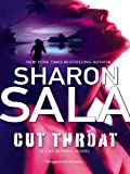 Front cover for the book Cut Throat by Sharon Sala