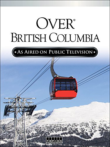 Over British Columbia on Amazon Prime Video UK