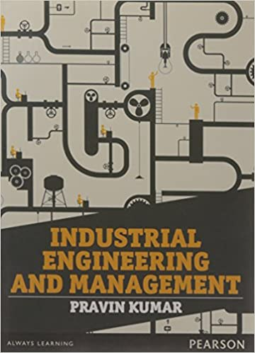 Op Khanna Industrial Engineering And Management Pdf