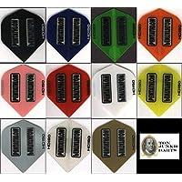 1 pack flight protectors /& shafts Free Postage #15 starter pack 3 sets flights