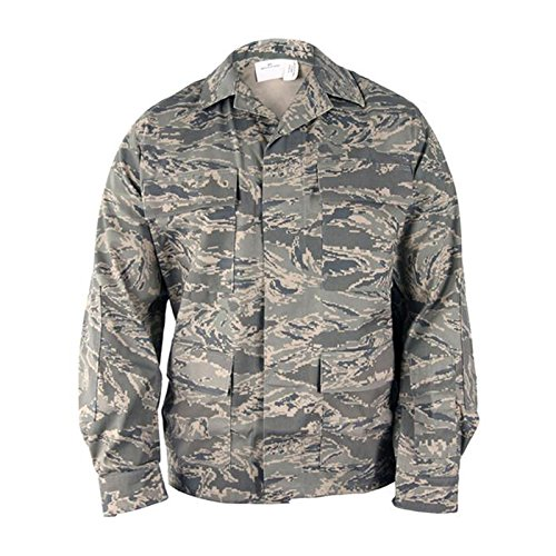 Air Force Uniform (Propper Men's Cotton Ripstop ABU Coat, Size 50 Long)