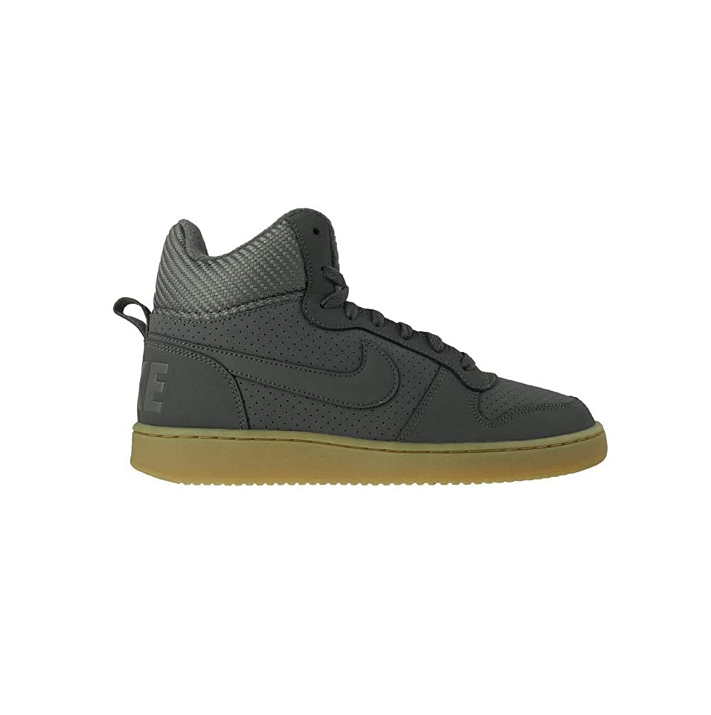 Nike Herren Hof Hof Hof BGoldugh Mid SE graue Sportschuhe aa0546 002 c34e3d