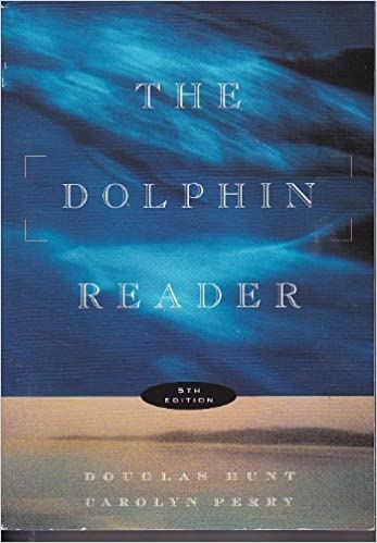 Amazon the dolphin reader 9780395903537 douglas hunt the dolphin reader 5th edition fandeluxe Gallery