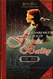 The Remarkable World of Frances Barkley, Beth Hill and Cathy Converse, 1894898087