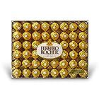 $12.49 超大包装更满足 Ferrero Rocher 费列罗巧克力礼盒装 48枚