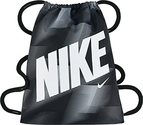 Bag Black gfx and gmsk NK black Nike Children Grey Dark Unisex Strings White 8XFOnw