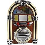 Inovalley Retro 13 Jukebox Système Audio