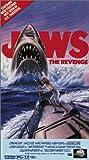 Jaws 4:Revenge [VHS]