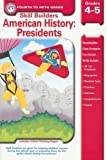 American History: Presidents, Deborah Morris and Larry Morris, 1594412677