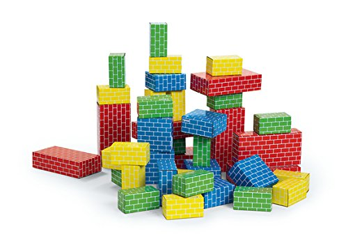 Giant Building Bricks - Excellerations 40BT Giant Building Bricks